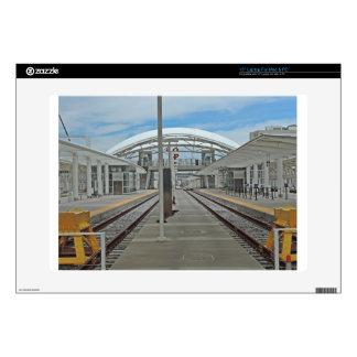 Union Station Denver Skins For Laptops