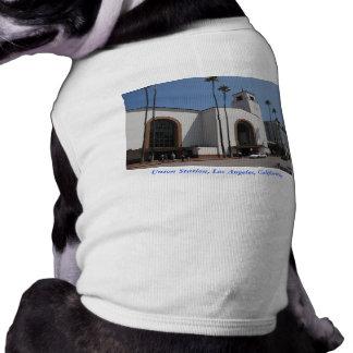 Union Station Doggie Tshirt
