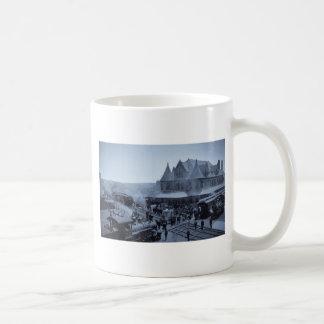 Union Station, Durand, Michigan Coffee Mug