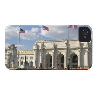 Union Station in Washington, D.C. Case-Mate iPhone 4 Case