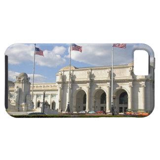 Union Station in Washington, D.C. iPhone SE/5/5s Case