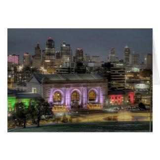 Union Station (Kansas City) Card