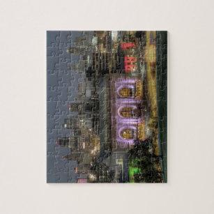 Union Station (Kansas City) Jigsaw Puzzle
