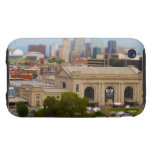 Union Station, Kauffman Center, Sky Stations KC Tough iPhone 3 Cases
