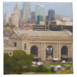 Union Station, Kauffman Center, Sky Stations KC Cloth Napkins