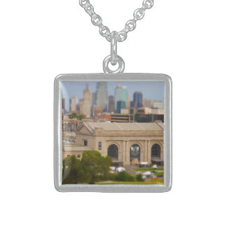 Union Station, Kauffman Center, Sky Stations KC Custom Jewelry