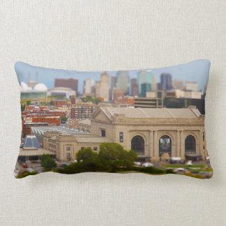 Union Station, Kauffman Center, Sky Stations KC Pillows