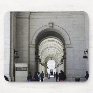 Union Station Mousepad