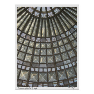 Union Station Poster Print