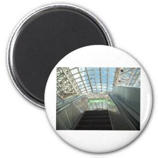 Union Station; Washington, D.C. 2 Inch Round Magnet