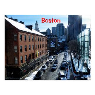 Union Street Postcard