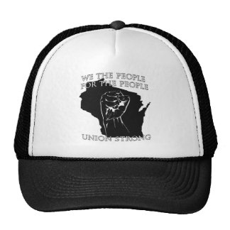 Union Strong hat