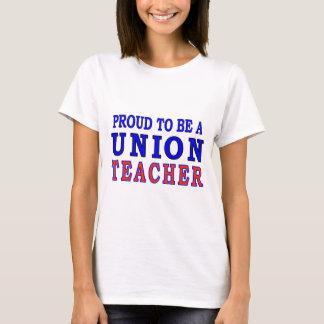 UNION TEACHER T-Shirt