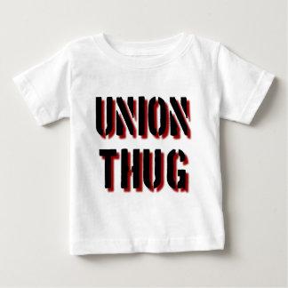 Union Thug Tee Shirt