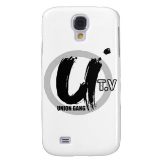 Union Tv case for Iphone 3G Samsung Galaxy S4 Case