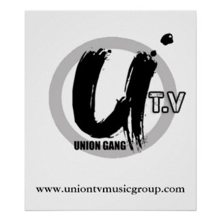 Union Tv Poster