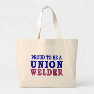 UNION WELDER BAGS