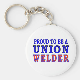 UNION WELDER KEY CHAIN