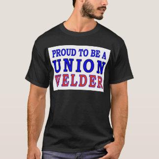 UNION WELDER T-Shirt