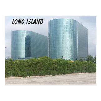 Uniondale, Long Island Postcard