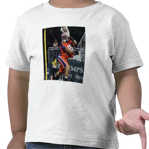 UNIONDALE, NY - 13 DE AGOSTO:  Scott Rodgers #42 Camisetas