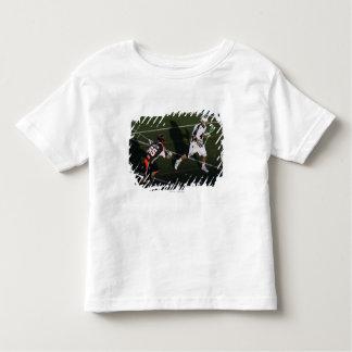 UNIONDALE, NY - 3 DE JUNIO:  Matt Danowski #40 4 Camisas