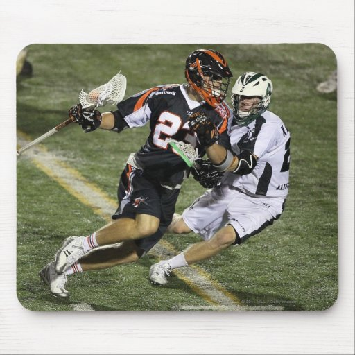 UNIONDALE, NY - AUGUST 06:  Brian Karalunas #25 Mouse Pads