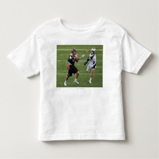 UNIONDALE, NY - AUGUST 06: Max Siebald #42 Toddler T-shirt