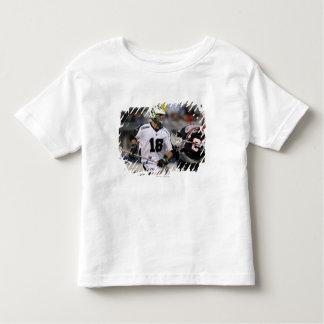 UNIONDALE, NY - AUGUST 06:  Stephen Peyser #18 3 T-shirt