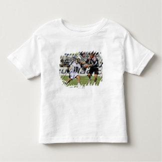 UNIONDALE, NY - AUGUST 06:  Stephen Peyser #18 T-shirt