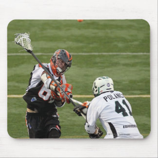 UNIONDALE, NY - AUGUST 06:  Terry Kimener #61 2 Mouse Pad