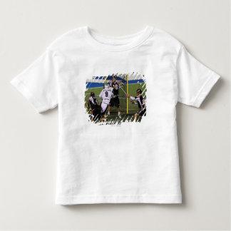 UNIONDALE, NY - AUGUST 06:  Tim Goettelmann #9 T-shirt