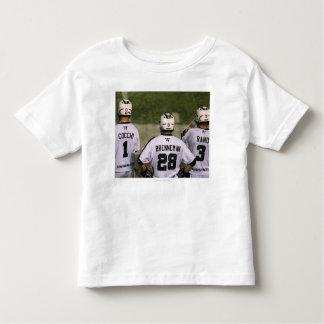 UNIONDALE, NY - AUGUST 06:  Zack Brenneman #28 Toddler T-shirt