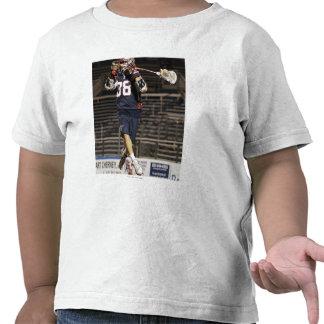 UNIONDALE NY - JULY 16 Max Quinzani 88 Shirt