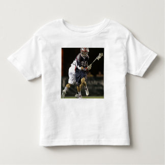 UNIONDALE, NY - JULY 16:  Mitch Belisle #85 Toddler T-shirt