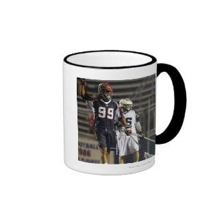 UNIONDALE, NY - JULY 16:  Paul Rabil #99 2 Coffee Mug