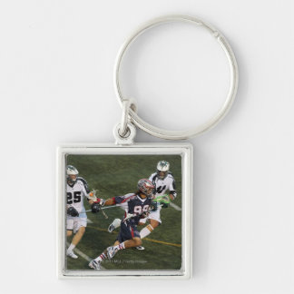 UNIONDALE, NY - JULY 16: Paul Rabil #99 Key Chains