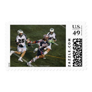 UNIONDALE, NY - JULY 16: Paul Rabil #99 Stamps