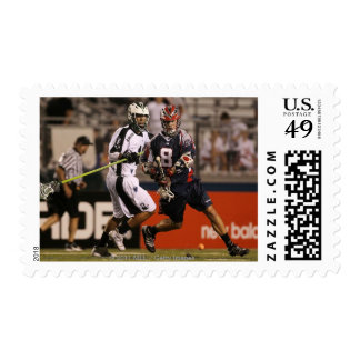 UNIONDALE, NY - JULY 16: Ricky Pages #11 2 Stamps