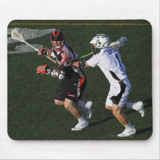 UNIONDALE, NY - JUNE 03:  Bill McGlone #33 2 Mouse Pad