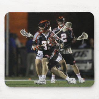 UNIONDALE, NY - JUNE 03:  Bill McGlone #33 3 Mouse Pad
