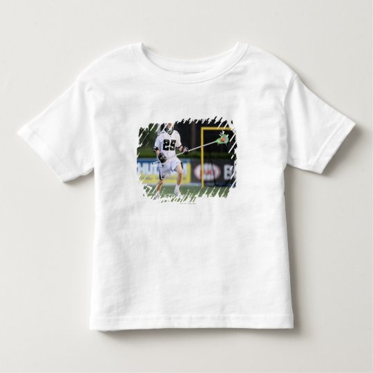 UNIONDALE, NY - JUNE 03:  Brian Karalunas #25 2 Toddler T-shirt
