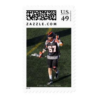 UNIONDALE, NY - JUNE 03:  Peet Poillon #57 Stamp
