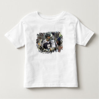 UNIONDALE, NY - JUNE 16:  Alex Smith #5 3 Toddler T-shirt