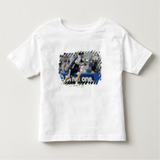 UNIONDALE, NY - JUNE 16:  Alex Smith #5 4 Toddler T-shirt