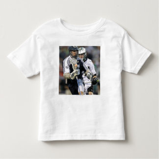 UNIONDALE, NY - JUNE 16:  Alex Smith #5 5 Toddler T-shirt