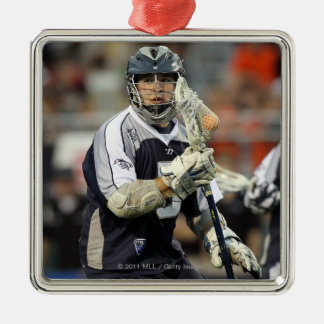 UNIONDALE, NY - JUNE 16:  Alex Smith #5 Metal Ornament