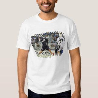 UNIONDALE, NY - JUNE 16:  Ben Hunt #18 Shirt
