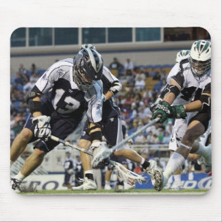 UNIONDALE, NY - JUNE 16:  Ben Rubeor #13 Mouse Pad