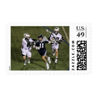 UNIONDALE, NY - JUNE 16:  Kyle Dixon #11 Postage Stamps